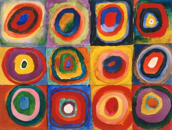 Thm concentric circles